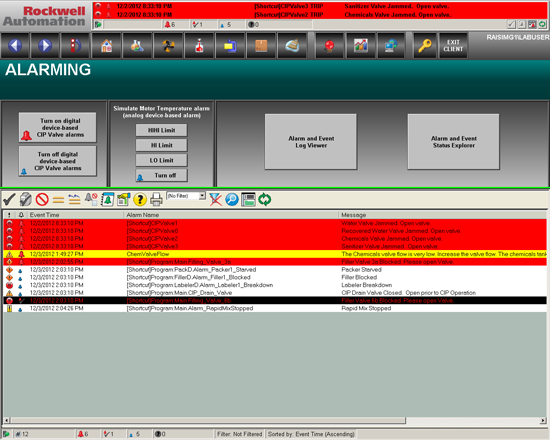 FactoryTalkViewSE7.0