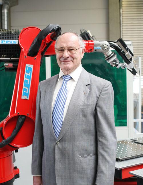 德国REIS机器人