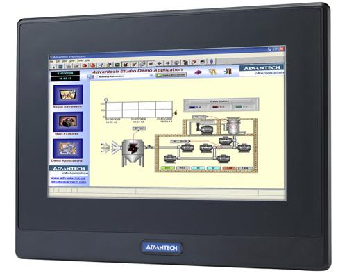 WebOP-2070K