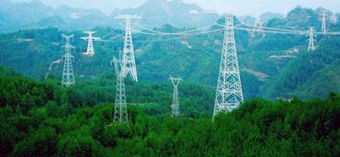 """淮上特高压""""北环""""工程两站具备开工条件 - OFweek智能电网"""