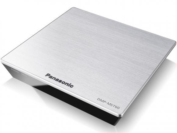 松下新款Miracast流媒体机顶盒DMP-MS10