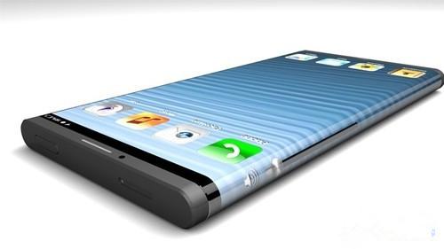 概念版iPhone6