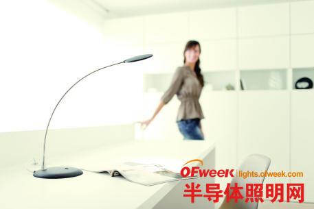 飞利浦全新led家居系列灯具产品 高清图片