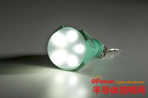 【新品发布】节能降耗太阳能LED灯