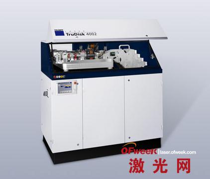 TruDisk 4002