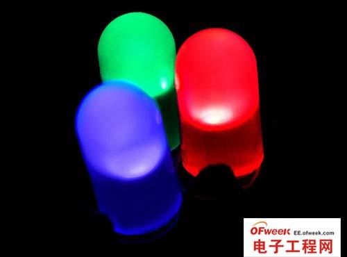 图文解说LED照明产品基本原理
