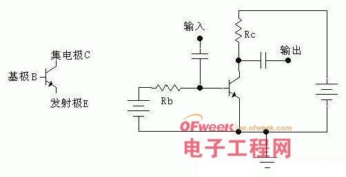 三极管放大电路原理与应用解析