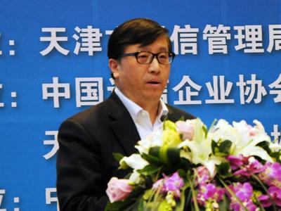 天津市通信管理局局长王强