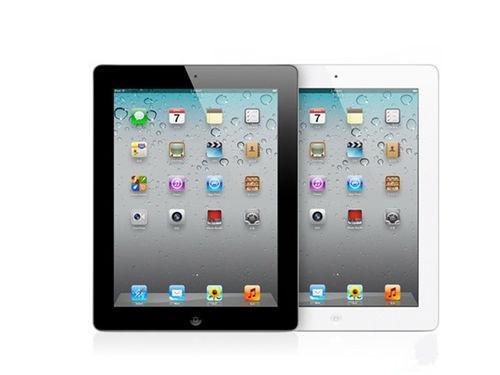 搭载A5双核的平板电脑苹果iPad 2