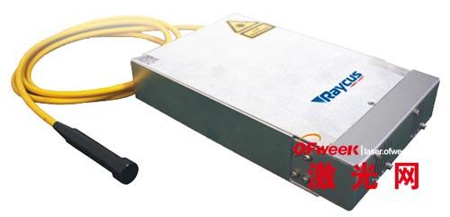 5w--50w连续单模光纤激光器
