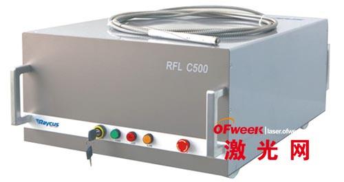 100w--500w连续单模光纤激光器
