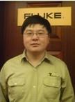 您身边的研发利器:FLUKE红外热像仪经典案例分析在线研讨会演讲人 沈建祥先生