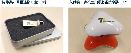 您身边的研发利器:FLUKE红外热像仪经典案例分析在线研讨会奖品