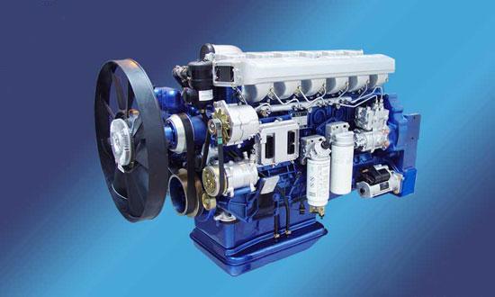 歼20发动机首次曝光 盘点中国制造的超级发动机图片