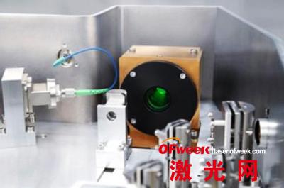 为了将超短脉冲激光的卓越特性应用到高生产率要求的工业制造中,通快按比例增加了皮秒激光光器TruMicro 5000的输出功率