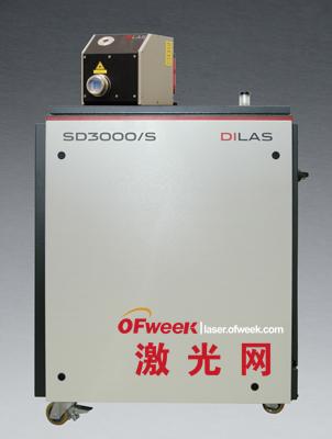 半导体激光系统SD3000