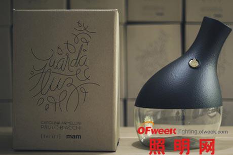 【创意新品】纯手工玻璃艺术灯具