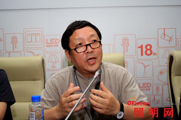 2013第九届亚洲照明艺术论坛完满落幕(组图)