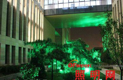 纳米技术植物照明灯开启照明新天地(图)