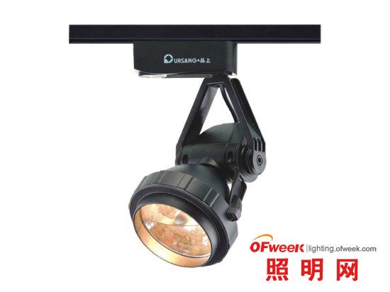 家庭LED照明灯具分类简单介绍