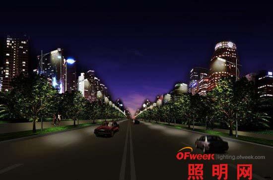 智能道路LED照明发展浅析