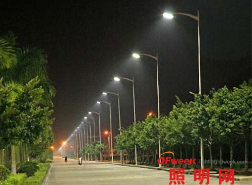 LED产值超2000亿 粤节能减排效益巨大