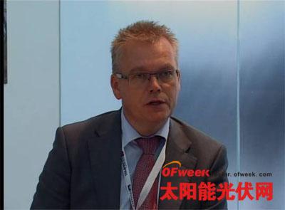专访Tempress Systems销售经理Hans Scholing先生