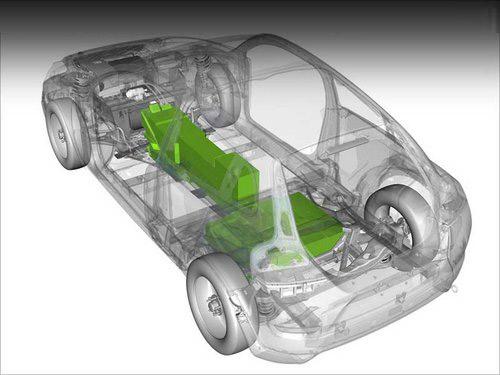 电动车动力电池回收迫在眉睫 防环境污染