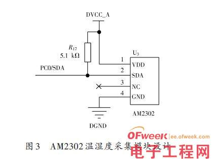 基于个域网的无线温湿度传感器设计及医学实验室应用