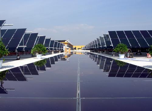 薄膜太阳能电池现状与发展趋势