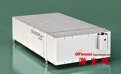 工业级全固态皮秒激光器