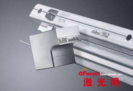 通快公司推出最新打标激光器TruMark 5070