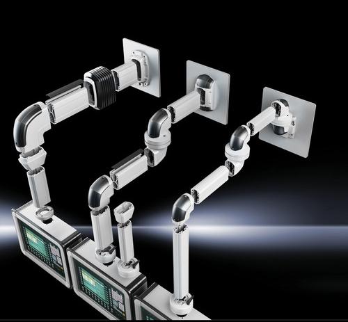 新型支托臂系统解决方案