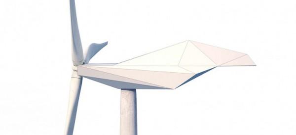 未来风力发电机概念诞生(组图)图片