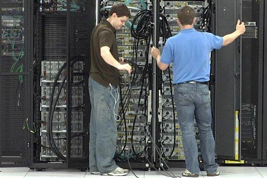 AOC:引领数据中心迈进高速光互连世界