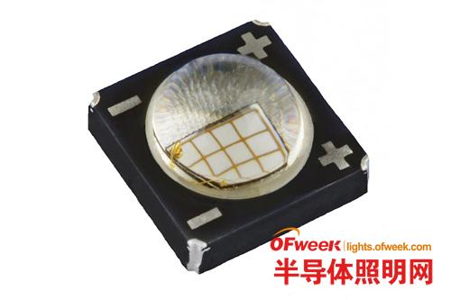 美国LED工程学报:硅谷光擎新型365nm紫外线LED Gen2发射器行业领先