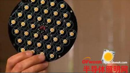 【详解】高压LED:主导未来LED通用照明