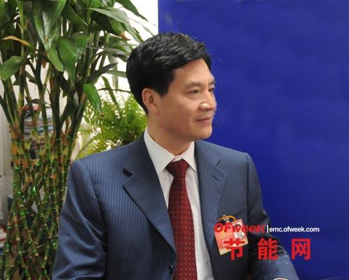 阳光凯迪新能源集团有限公司董事长陈义龙