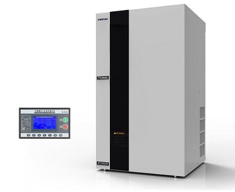 TS2600系列空压机单变频驱动一体机