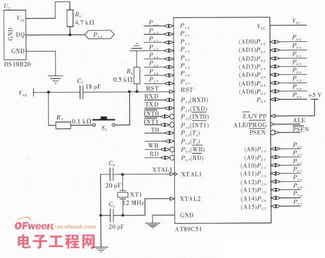 节能型供热温度控制器设计