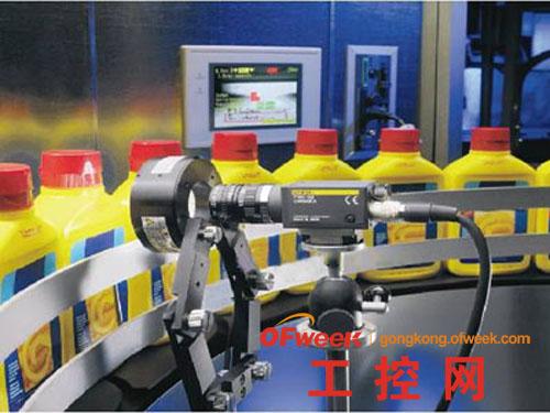 机器视觉在工业自动化中的应用