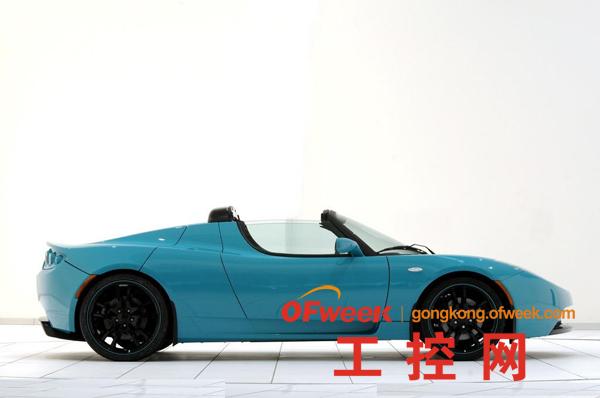特斯拉要入主中国电动车市场 或是其一厢情愿