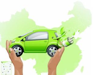 """大气""""国十条""""发布 个人购买新能源车直接上牌"""