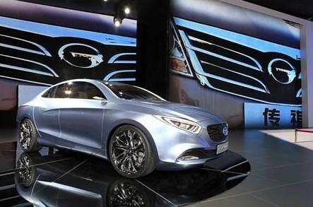 国产电动汽车将在《变形金刚》中首次现身