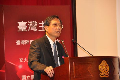 赵伟忠:食品检测将是未来智能界发展的潜力所在