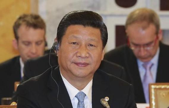 习近平在二十国集团领导人第八次峰会第一阶段会议上的发言