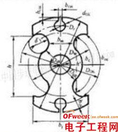 旋转变压器的基本原理