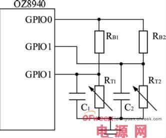 基于OZ8940芯片的电动汽车锂电池管理系统设计方案
