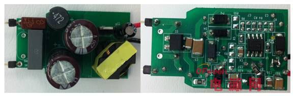 一款10W非隔离LED驱动电源的设计方案