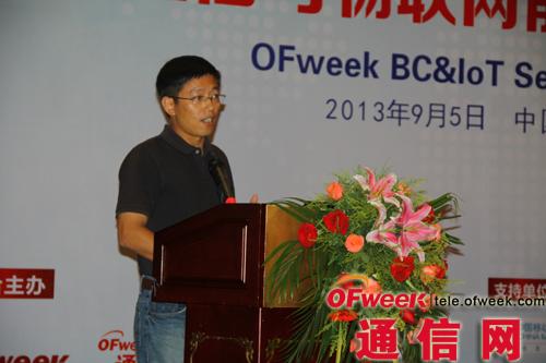 下一代接入网湖北省工程实验室主任张敏明:《面向5G的光纤无线融合通信技术》